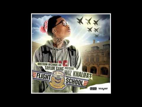 Dreamer - Wiz Khalifa - Flight School [WITH DOWNLOAD & LYRICS]