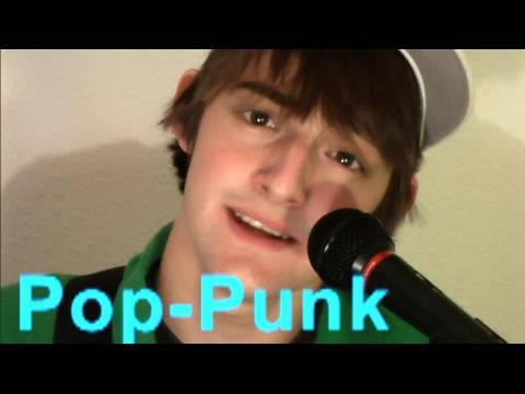 Im Better Than Your Boyfriend (Pop-Punk)