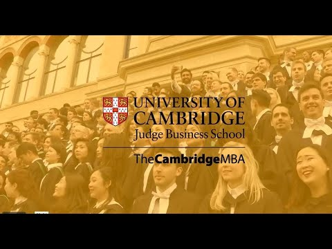 Cambridge MBA Employment Report 2019