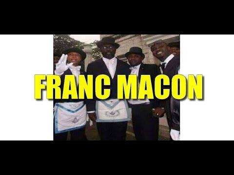GEORGE WEAH LE BALLON D OR DEVENU PRESIDENT FRANC MACON DU LIBERIA ?!?! PREUVES ET DEBAT