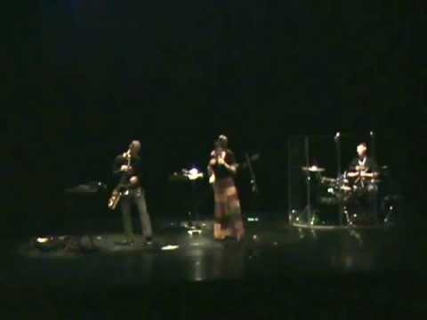 HQ - INNA ZHELANNAYA Live in Geneva 19.12.2011 One and half hour of brilliant music..