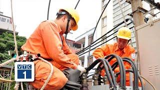 Điện tiêu thụ tăng kỷ lục