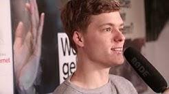 Die drehen was (3): Til Schindler, Schauspieler | fluter Berlinale 2019