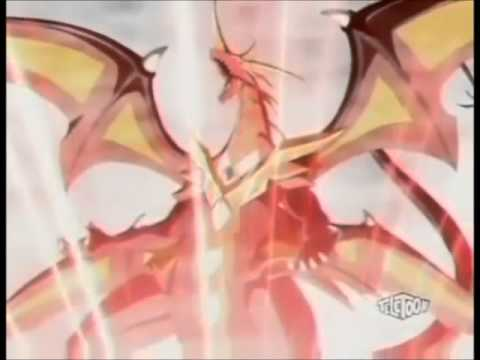 Bakugan: All Drago's Currently Evolutions!
