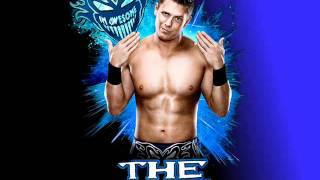 The Miz Theme Song 2011 - I Came To Play