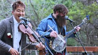 "Kishi Bashi ""Atticus in the Desert"" - Live from the Pandora House at SXSW"