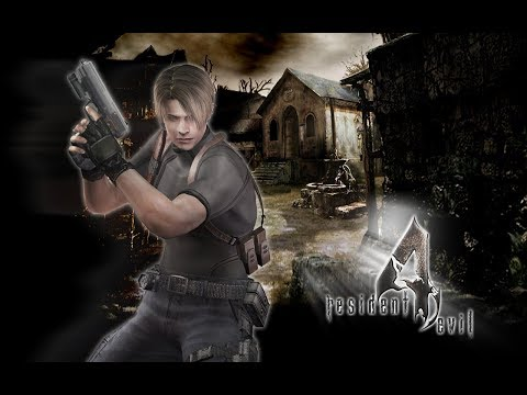 Resident Evil 4 profesional (Solo sniper) - En español