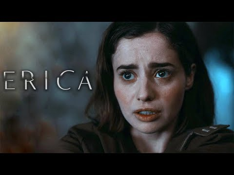 ДРУГОЙ ФИНАЛ ► Erica #5