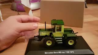 Unboxing,Diecast Miniature Automobiles . 1:43 car models. Review. 1:43 Автомодели, Обзор.