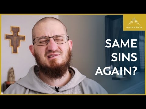 Bringing the Same Sins to Confession? Try This