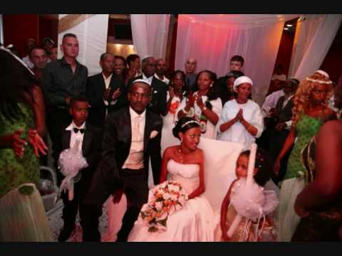 Ethiopian Wedding From Israel