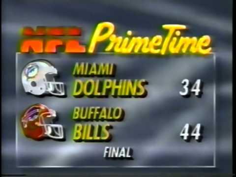 1990 Buffalo Bills pt3