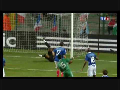 France - Nigeria 0 1
