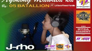 Repeat youtube video Ayokong Mawala ka 05 Batallion Ft.Lil-Sora/Finest-famillia