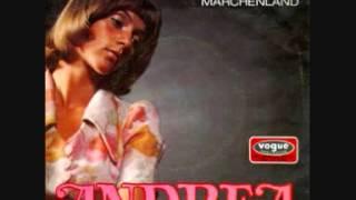 Meine erste Liebe  /  Andrea (Andergast)