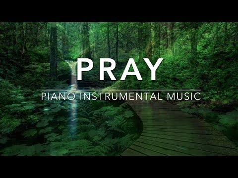 PRAY - Deep Prayer Music | Warfare Music | Meditation Music | Worship Music | Intercessory Music