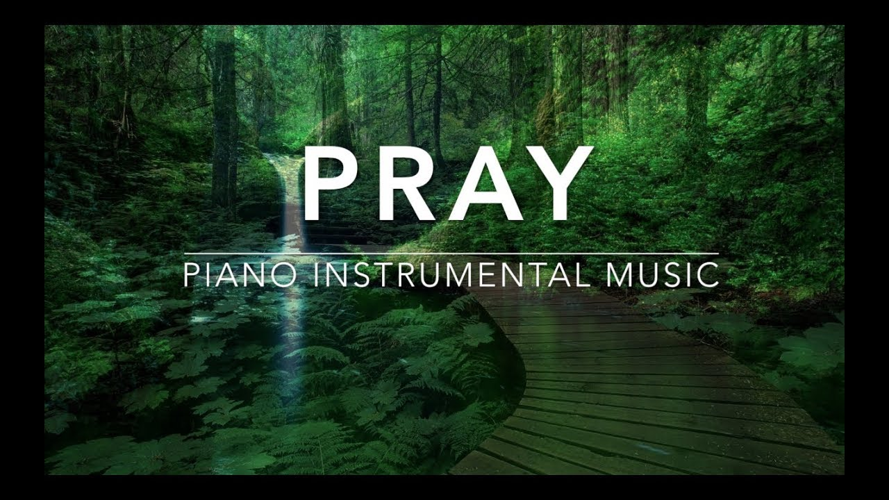 Pray Spontaneous Worship Music Warfare Music Deep