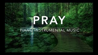 PRAY - Spontaneous Worship Music | Warfare Music | Deep Prayer Music | Christian Meditation Music