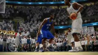 NCAA Basketball 10 - Launch Day Sizzle