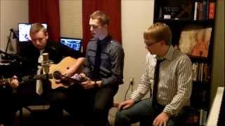 """""""I Won't Give Up"""" by Jason Mraz (acoustic cover)"""