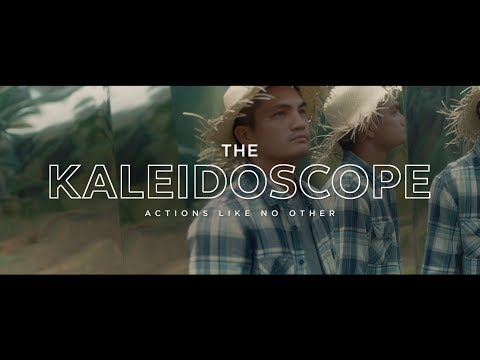 The Sustainable Farmer | The Kaleidoscope S3E1