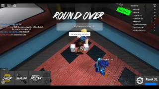 Roblox assasins with me talking!!!