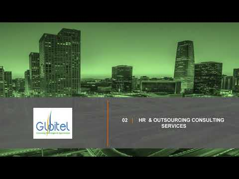 GLOITEL CONSULTING PVT LTD - HR & OUTSOURCING CONSULTING SERVICES