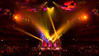 Alfie Boe - It's Only Love - Live from The Albert Hall