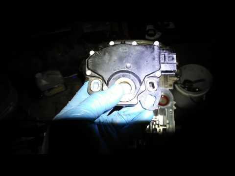 Ford f150 sensor de velocidades