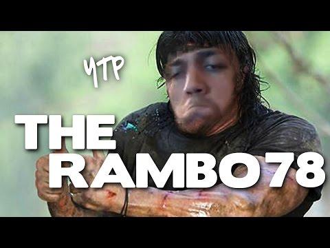 YTP FR  THEKAIRI78 DANS RAMBO