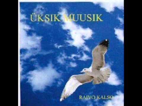Raivo Kalso - Üksik muusik.wmv