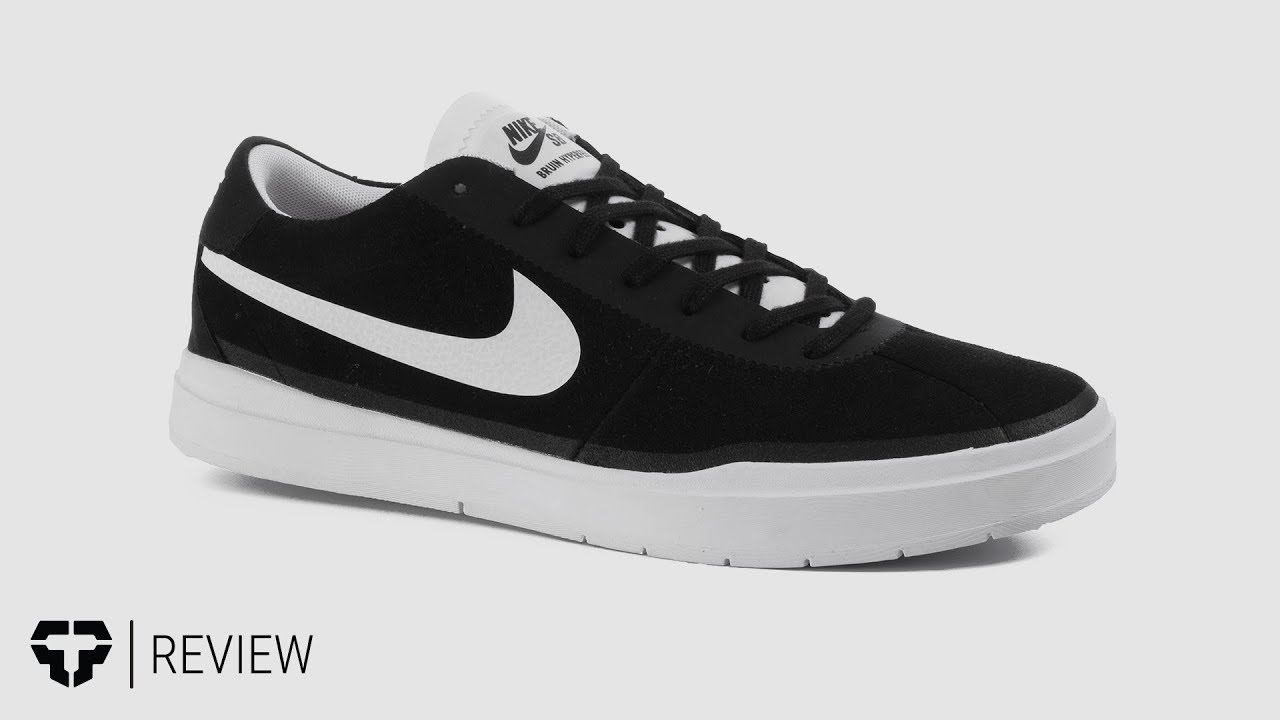 nike sb bruin sb hyperfeel skate shoes review. Black Bedroom Furniture Sets. Home Design Ideas