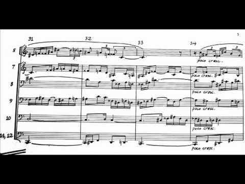Easley Blackwood - 16-notes Andantino
