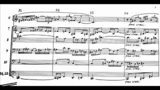 Easley Blackwood - 16-notes Andantino