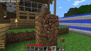 Minecraft - Kanciasta Codziennosc #025 + KONKURS