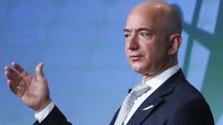 Trump slams Amazon on taxes