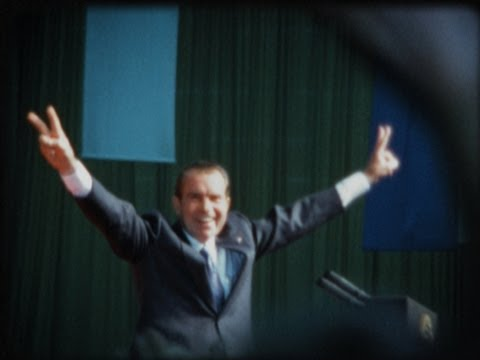 Our Nixon Official Trailer