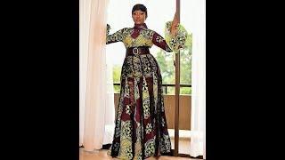 2019 Most Beautiful African Dresses: Topnotch Ankara 2019