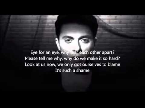 Aram mp3   Only teardrops lyrics Cover mp4