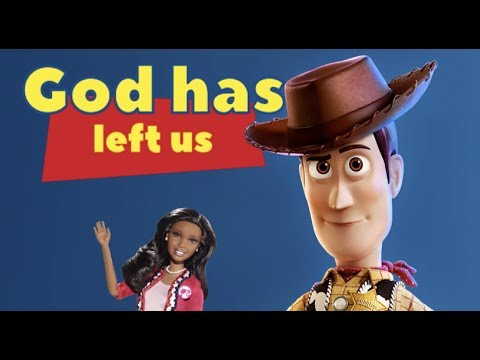 Toy Story 4 Is RACIST