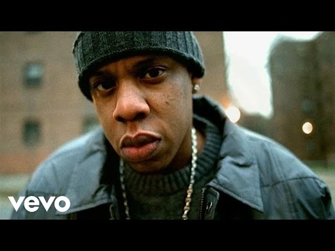 JAY-Z - Anything
