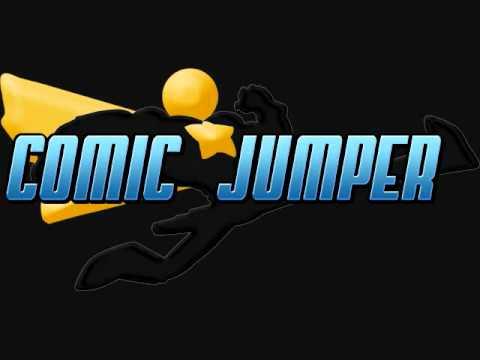 Comic Jumper Soundtrack - Smiley
