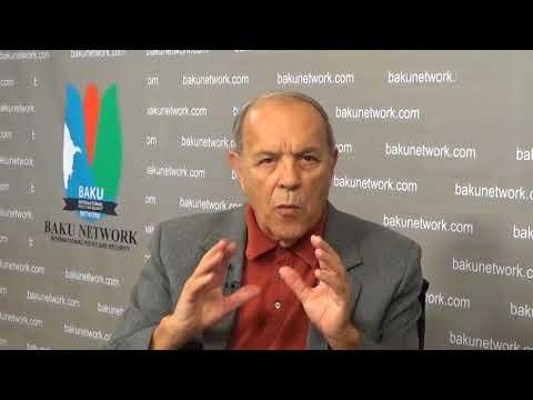 American writer highlights Armenian aggression against Azerbaijan