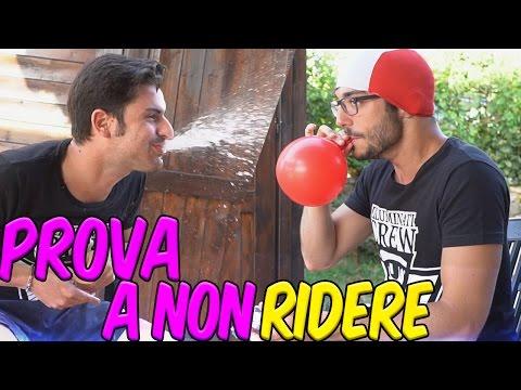 PROVA A NON RIDERE: CON L'ELIO!! w/GiampyTek