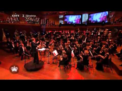 2 Gala Performance in DR's Concert Hall   - H.M.The Queen's 40th Jubilee as Reign (2012)