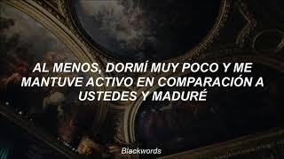 Give it to me — Agust D; Español.