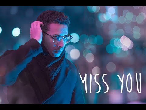 Cashmere Cat, Major Lazer, Tory Lanez - Miss You (Graham Wise Cover)