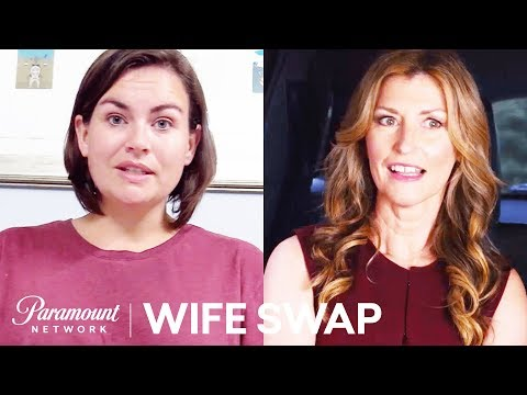 BTS 🎬 McCormick vs. Muffley | Wife Swap from YouTube · Duration:  2 minutes 21 seconds