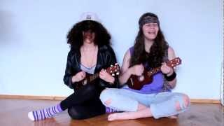 Sweet Child 'O Mine - Cosplay cover
