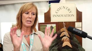 Rover Jacket Ventile Overview - Country Innovation - Outdoor Clothing
